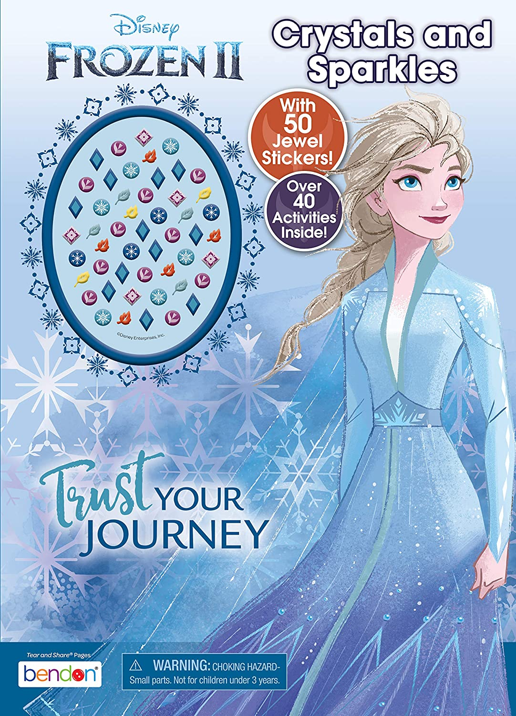 Disney Frozen Tattoos Pack of 50