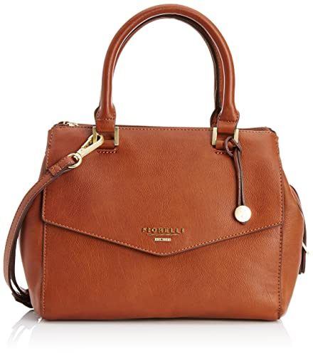 Fiorelli Mia Grab, Women's Cross-Body Bag, Tan, One Size: Amazon ...