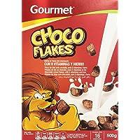 Gourmet Choco Flakes Copos de Trigo con Chocolate