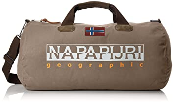 Napapijri Bags Sac de sport grand format, 60 cm, 48 liters, (Pale Green)