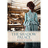 The Shadow Palace (The House of Closed Doors Book 3) (English Edition)