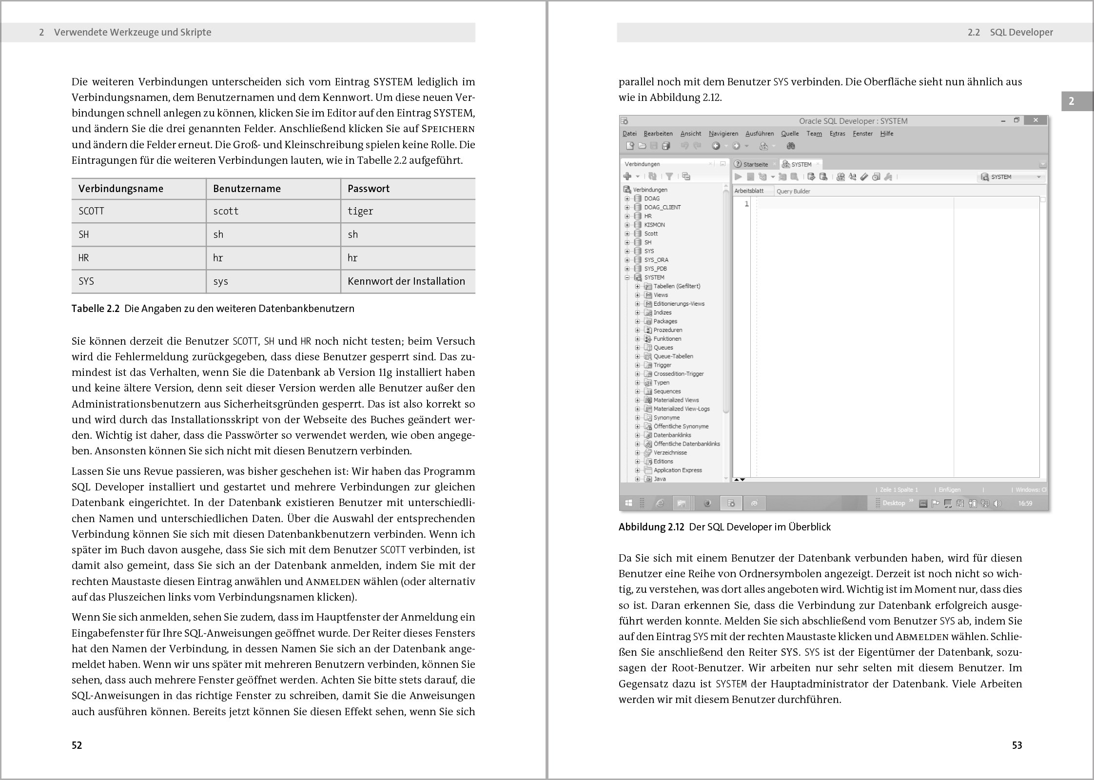 Oracle SQL: Das umfassende Handbuch: Amazon.de: Jürgen Sieben: Bücher