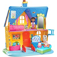Doc McStuffins Clinic Doll House with Doll