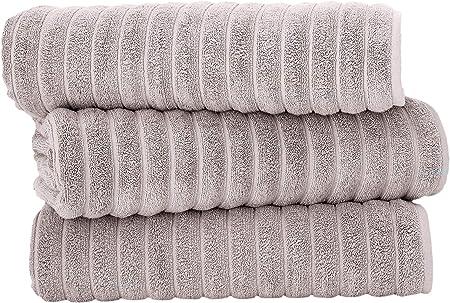 Classic Turco Toallas Algodón peinado Toallas de mano de toallas de o de baño (40 x 65