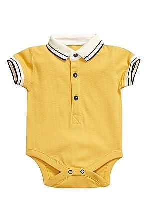 next Bebé Niños Body Estilo Polo Camiseta Top tee 1.5-2 años ...