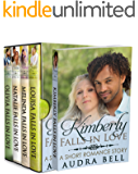 The Love Series - Volume Three: Short Romance Stories - Books 11-15