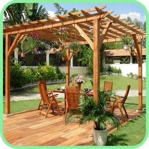 DIY Garden Pergola: Amazon.es: Appstore para Android