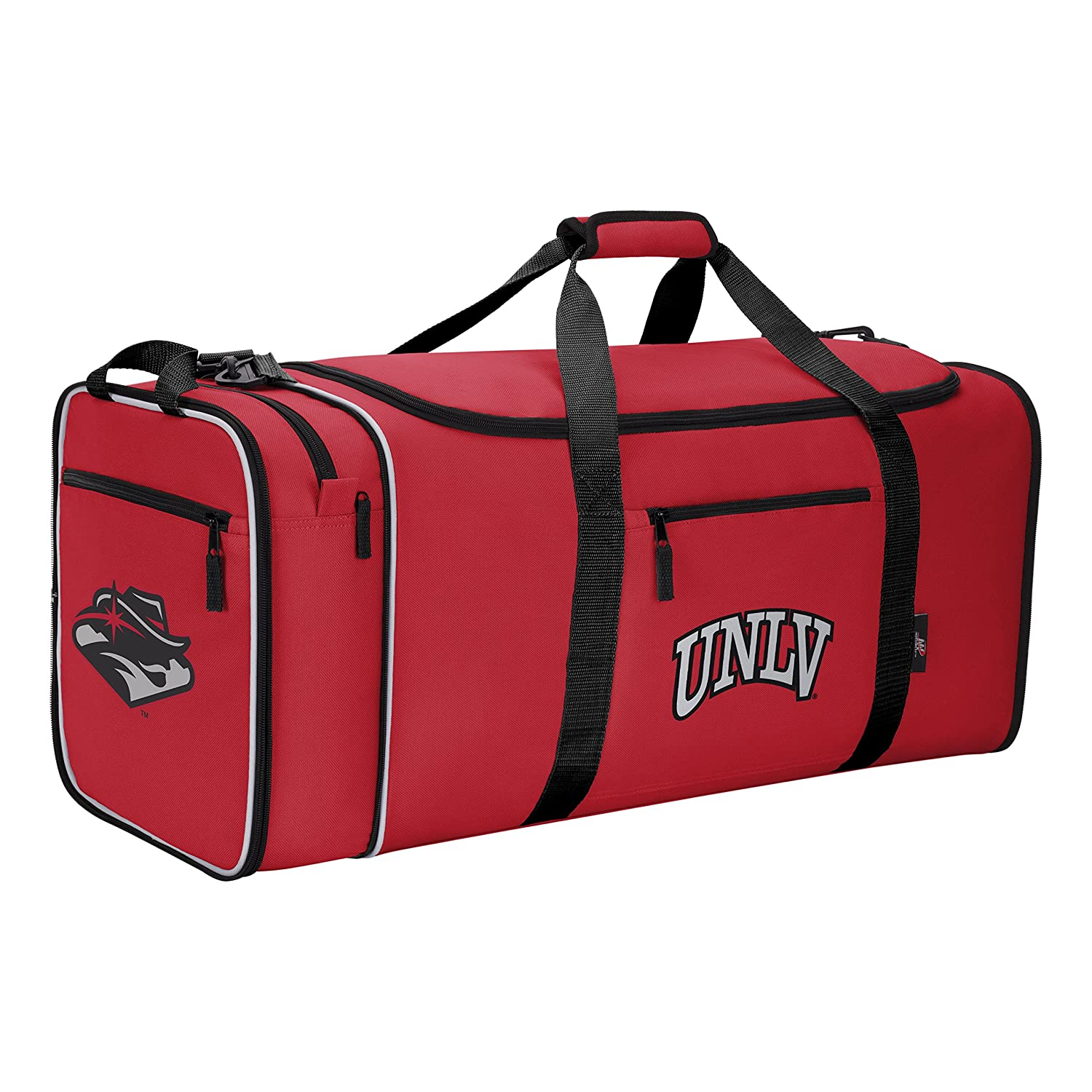 c8f09281ca The Northwest Company Officially Licensed NCAA Steal Duffel Bag Blue  C11COL C7241 0004 AMZ  1540898518-42164  -  24.12