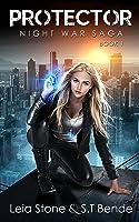 Protector (Night War Saga Book 1) (English