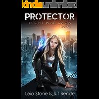 Protector (Night War Saga Book 1) (English Edition)
