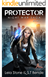 Protector (Night War Saga Book 1)