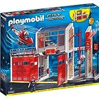 PLAYMOBIL 9462 Spielzeug - Große Feuerwache