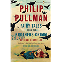 Fairy Tales from the Brothers Grimm: A New English Version (Penguin  Classics Deluxe Edition