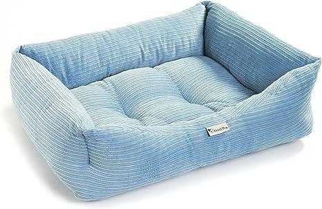 Chilli® - Cama de perro lavable Sky Jumbo cordón grande: Amazon.es: Productos para mascotas