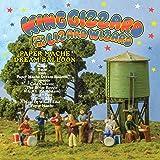 PAPER MACHE DREAM BALLOON (LP)
