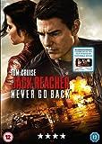 Jack Reacher: Never Go Back (DVD + Digital Download) [2016]