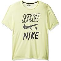 Nike Men's BRTHE RUN SS GX T-Shirt