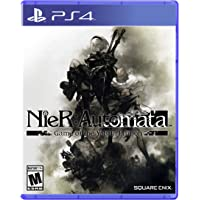 Deals on Nier: Automata Game Of The Yorha Edition PS4