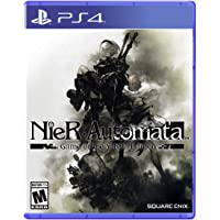 Square Enix Nier: Automata Game of the Yorha Edition vídeo - Juego (PlayStation 4, Acción / Aventura, M (Maduro))