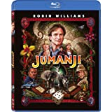 Jumanji (Remastered Blu-ray)