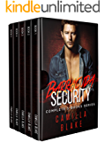 Barracuda Security: Complete 5-Part Series