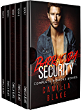 Barracuda Security: Complete 5-Part Series (English Edition)