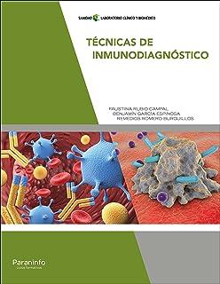 Análisis Bioquímico (CFGS LABORATORIO): Amazon.es: F. Simón ...