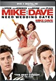 Mike And Dave Need Wedding Dates (Bilingual) [DVD + Digital Copy]