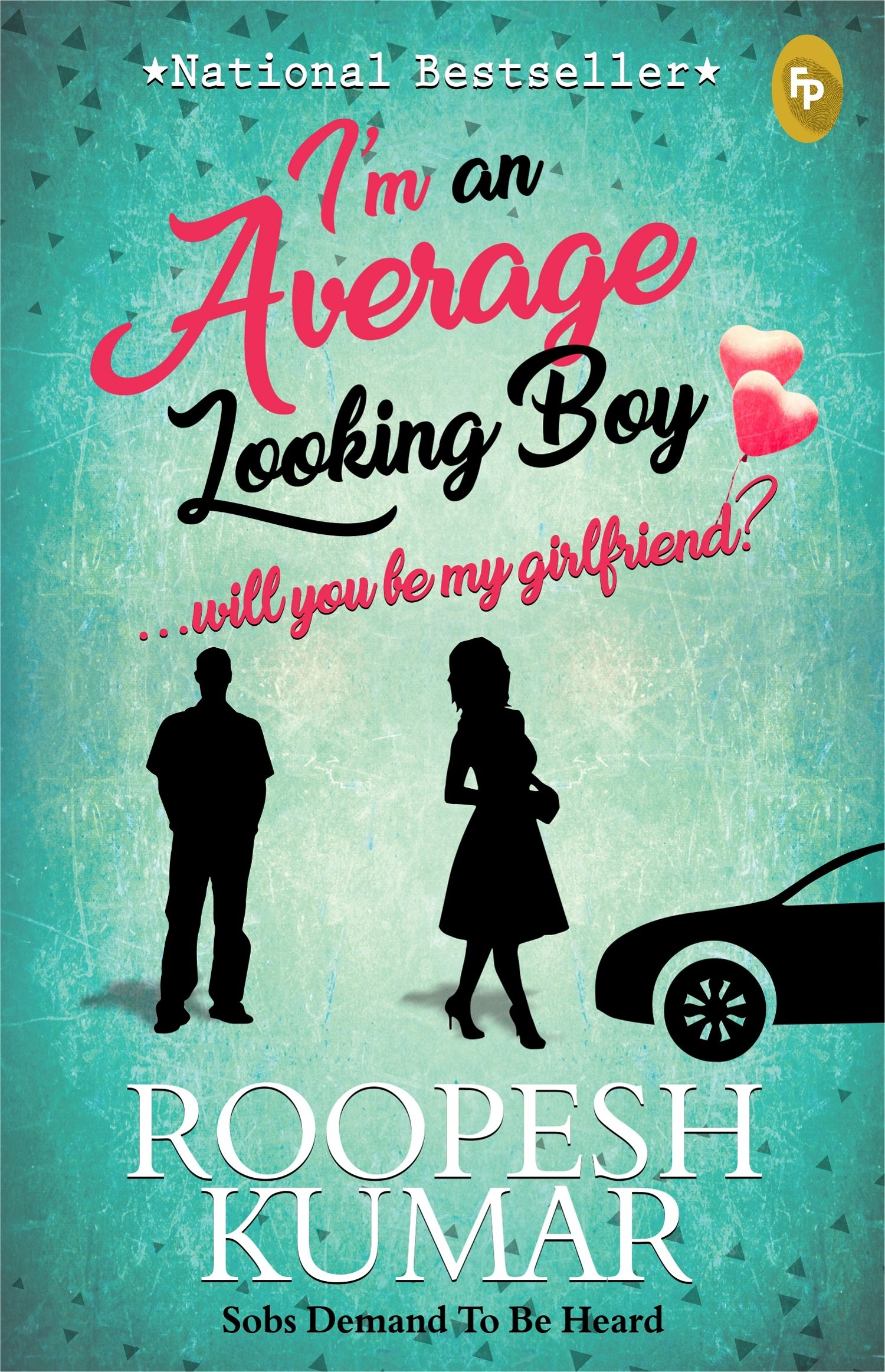 Buy Im An Average Looking Boy Will You Be My Girlfriend Book