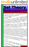 Set Theory: Questions and Answers (English Edition)