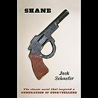 Shane (English Edition)