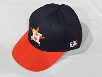 Amazon.com   2013 Adult FLAT BRIM NeW LOGO Houston Astros Road ... 9c212eff7b6