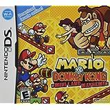 Mario vs. Donkey Kong: Mini-Land Mayhem! (Nintendo DS)