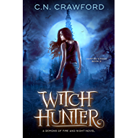 Witch Hunter (The Vampire's Mage Series Book 2) (English Edition)