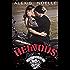 Heinous (Deathstalkers MC Book 2)