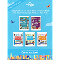 Lonely Planet Kids Start an adventure with Lonely Planet Kids: Discover our growing range of childrens books (English Edition)