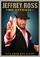 Jeffrey Ross - No Offense: Live From New Jersey