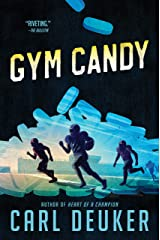 Gym Candy Kindle Edition