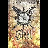 Steel: The Cartographer Book 2 (English Edition)