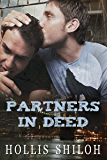 Partners in Deed (shifters and partners Book 5)