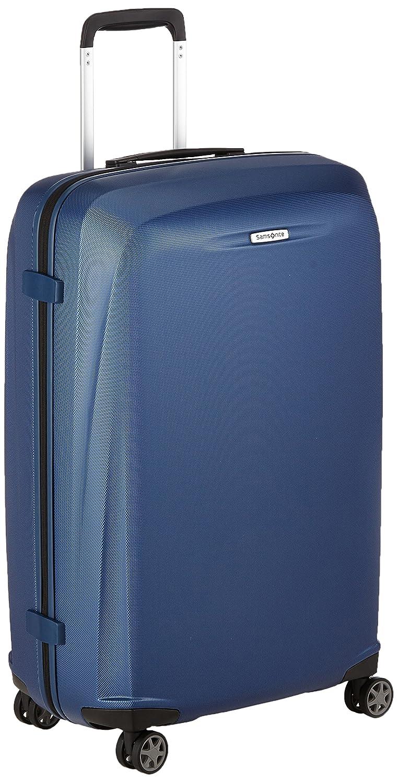 [サムソナイト] スーツケース STAR FIRE スターファイヤー スピナー69 67L 無料預入受託サイズ 保証付 (現行モデル) B01CZOF0S0ブルー