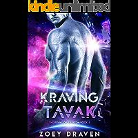 Kraving Tavak (The Krave of Everton Book 4)