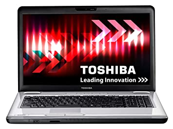 TOSHIBA SATELLITE L550 ECO DRIVER WINDOWS 7