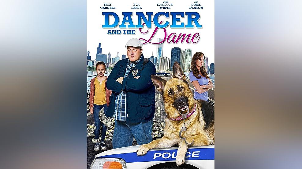 Dancer & The Dame