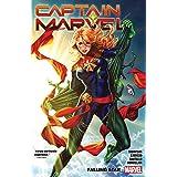 Captain Marvel Vol. 2: Falling Star (Captain Marvel (2019-))