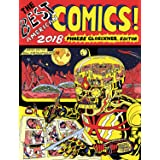 The Best American Comics 2018 (The Best American Series ®)