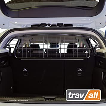 Travall Guard TDG1542 Vehicle-Specific Dog Guard Luggage Barrier Load Separator