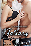 Fallacy (Apprehensive Series Book 1)