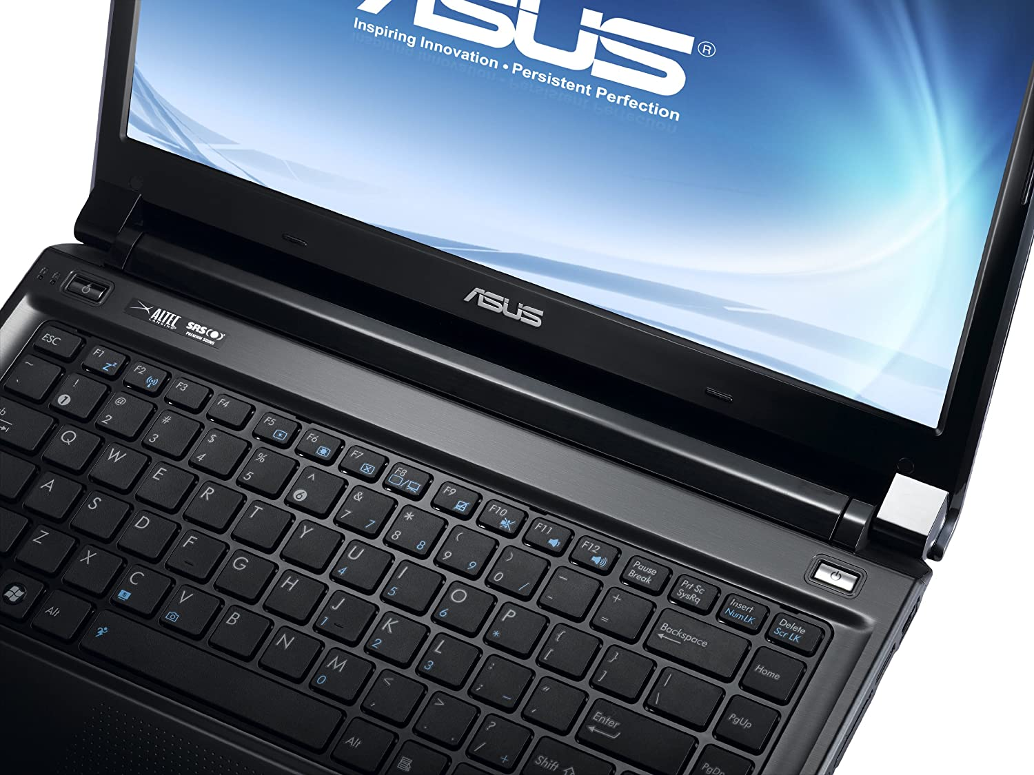 Asus UL80JT Rapid Storage Drivers PC