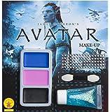 Avatar - Na'vi Make Up Kit (maquillaje/ pintura de cara)
